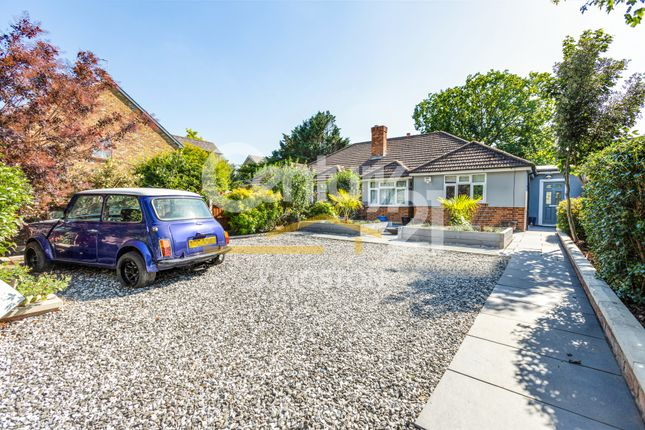 Thumbnail Bungalow for sale in Green Street, Sunbury-On-Thames, Surrey