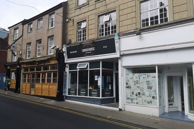 Thumbnail Property for sale in Business For Sale - The Smokehouse, Albion Street, Broadstairs
