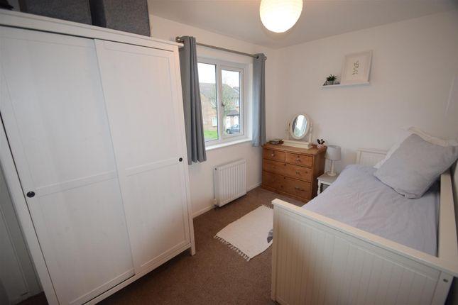 Bedroom Two of Little Oaks, Penryn TR10