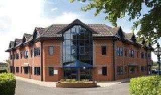 Serviced office to let in Sandy Lane West, Littlemore, Oxford