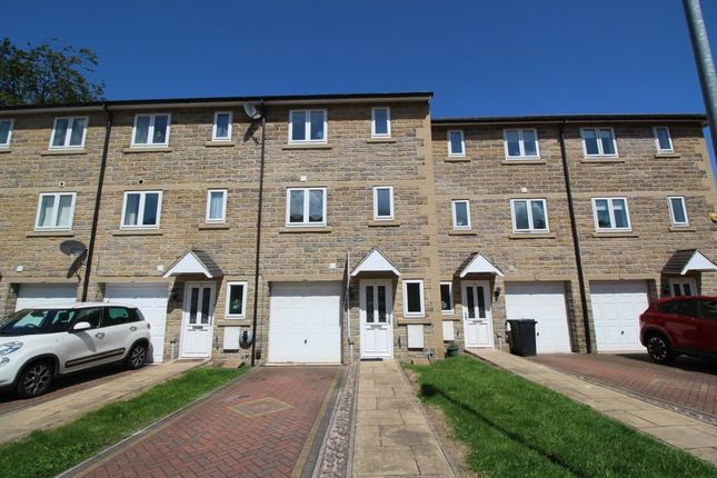 Thumbnail Property to rent in Beech Tree Mews, Batley