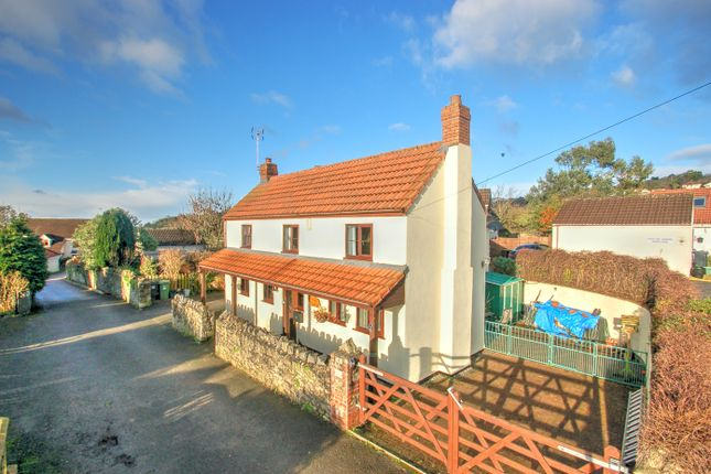 Thumbnail Cottage for sale in Rectory Lane, Bleadon, Weston-Super-Mare