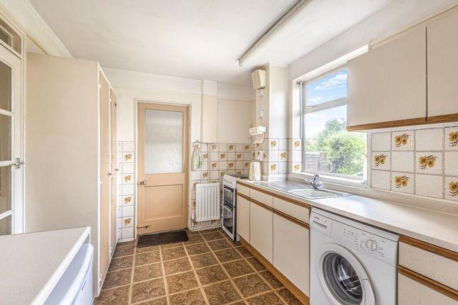 Kitchen of Routh Road, Headington, Oxford OX3