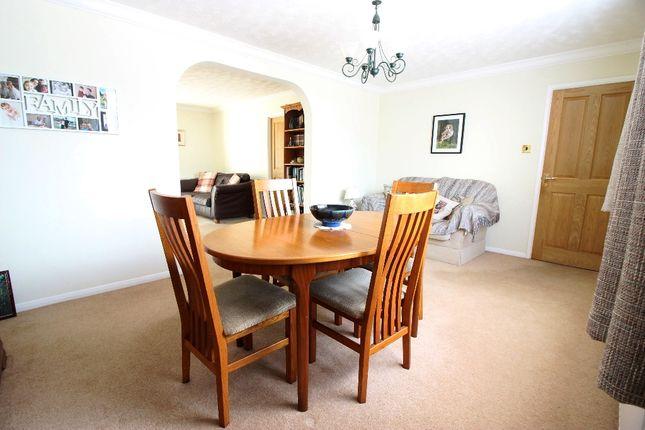 Dining Room of Fawkham Road, West Kingsdown, Sevenoaks TN15