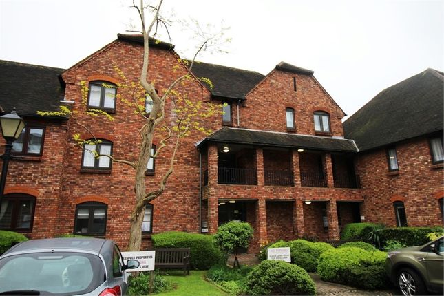 Thumbnail Property for sale in Hanover Court, Quaker Lane, Waltham Abbey, Essex