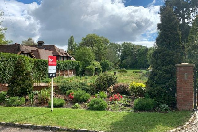 Thumbnail Land for sale in Longaford Way, Hutton Mount