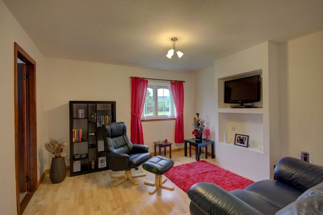 Thumbnail Flat for sale in 51 Castle Heather Road, Inverness