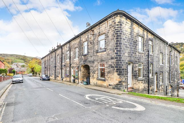 Thumbnail Property for sale in Wharf Street, Todmorden