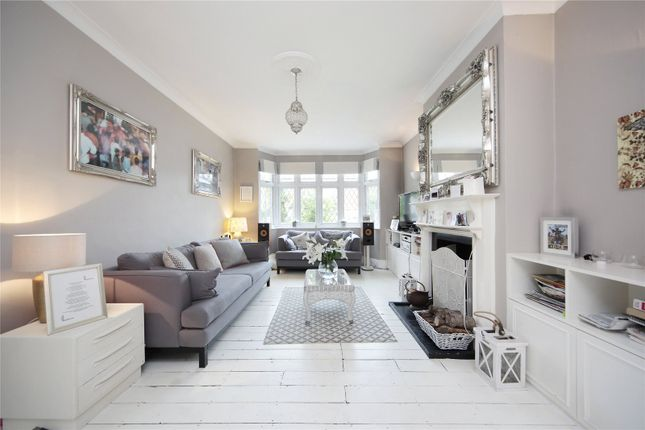 4 bed terraced house for sale in Cavendish Road, Clapham South, London