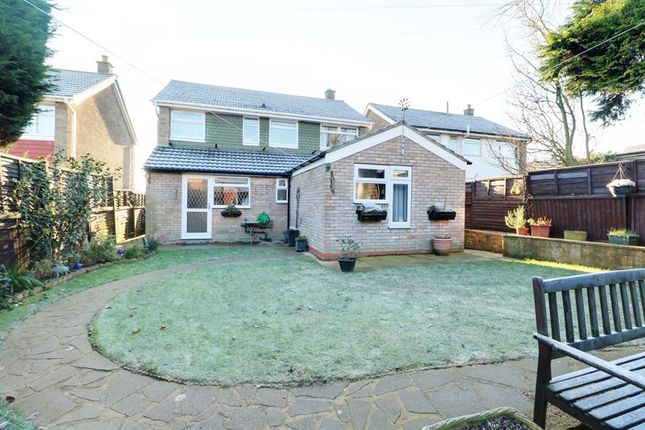 4 bed detached house for sale in Dalmatian Way, Broughton, Brigg DN20