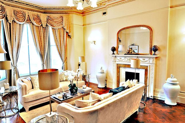 Thumbnail Terraced house to rent in Philbeach Gardens, Earls Court, London