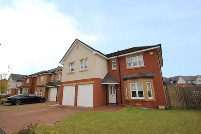Thumbnail Detached house for sale in Raeswood Road, Glasgow, Lanarkshire