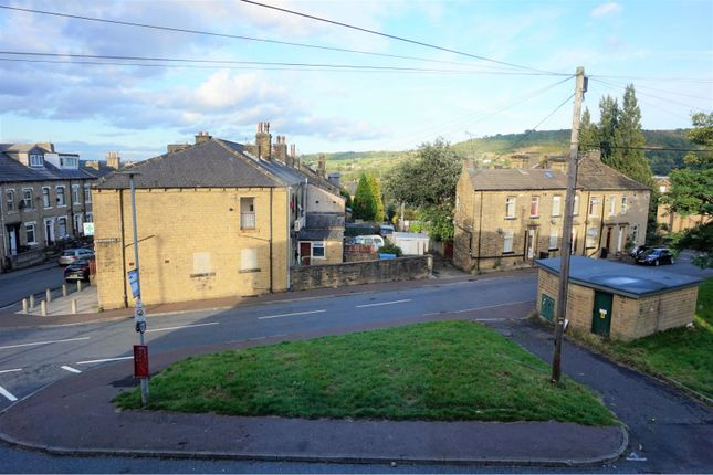 Front View of Charles Street, Elland HX5