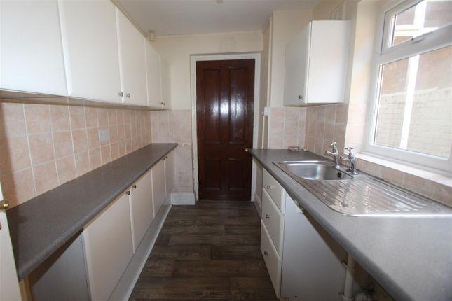 Kitchen of Westmoreland Street, Darlington DL3