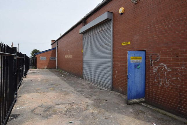 Thumbnail Commercial property for sale in School Street, Barrow-In-Furness