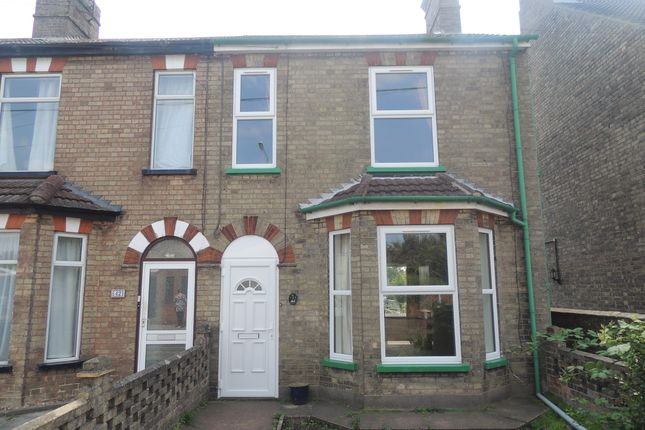 Thumbnail Property to rent in Long Road, Carlton Colville, Lowestoft