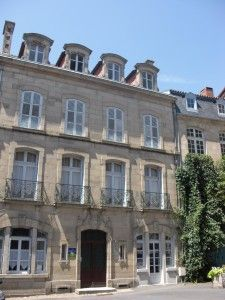 Thumbnail Property for sale in St-Leonard-De-Noblat, Haute-Vienne, France