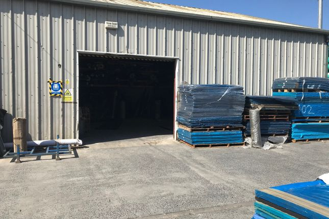 Thumbnail Industrial to let in Beare Trading Estate, Exeter
