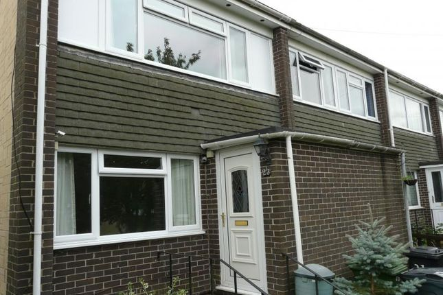 Thumbnail Property to rent in Orchard Park Close, Hungerford