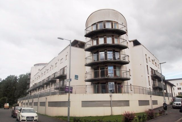 Thumbnail Flat to rent in 17 Lochburn Gate, Maryhill, Glasgow