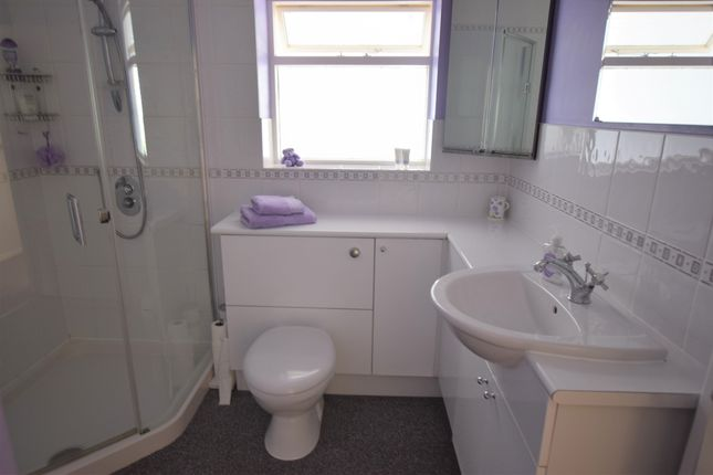 Shower Room of Grenville Road, Pevensey Bay BN24