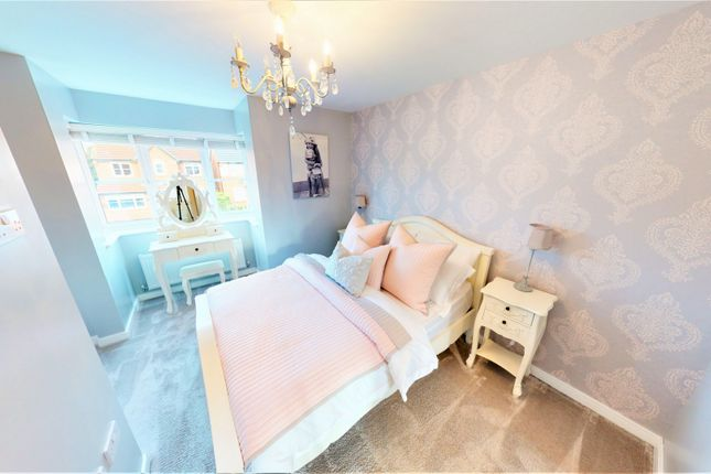Bedroom 1 of Longridge Drive, Bootle L30