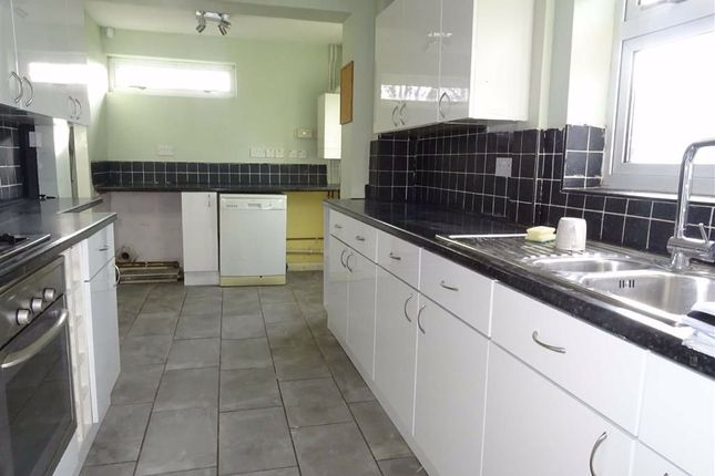 Extended Kitchen (Rear)
