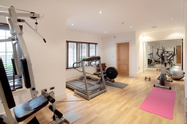 Gym / Bedroom Six