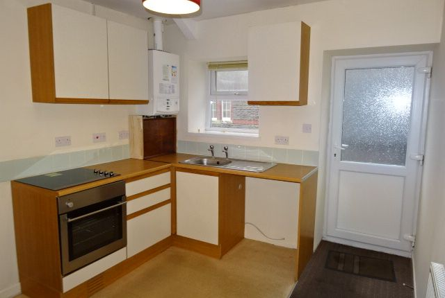 Thumbnail Flat to rent in Trehafod Road, Trehafod, Pontypridd
