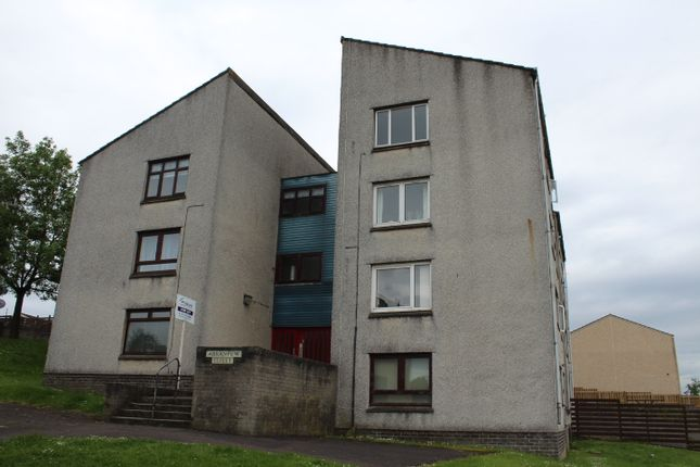 Thumbnail Flat to rent in 46 Arranview Street, Chapelhall