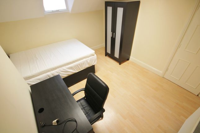 Thumbnail Terraced house to rent in Sycamore House, 2 New Walk, City Centre, Leicester