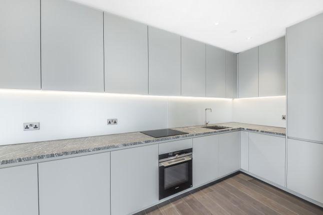 4) Kitchen 1 of No.2, 10 Cutter Lane, Upper Riverside, Greenwich Peninsula SE10