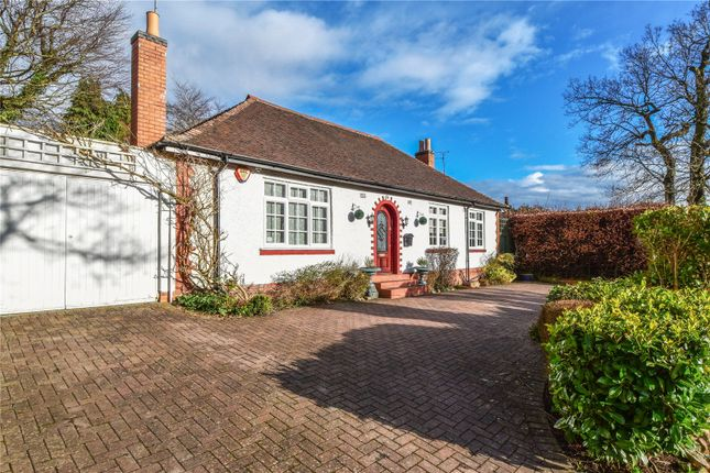 3 bed bungalow to rent in Fox Hill, Selly Oak, Birmingham, West Midlands B29