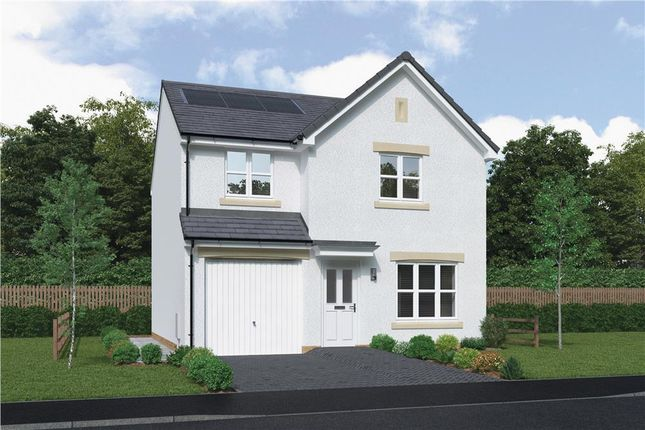 "4 bed detached house for sale in ""Erskine"" at Brotherton Avenue, Livingston EH54"