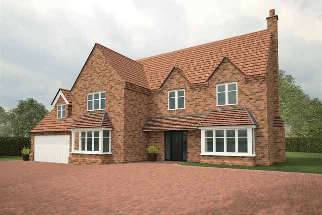 Thumbnail Detached house for sale in Derby Road, Beeston, Nottingham