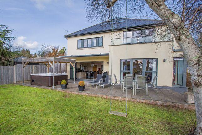 5 bed detached house for sale in Bishopsteignton, Teignmouth, Devon