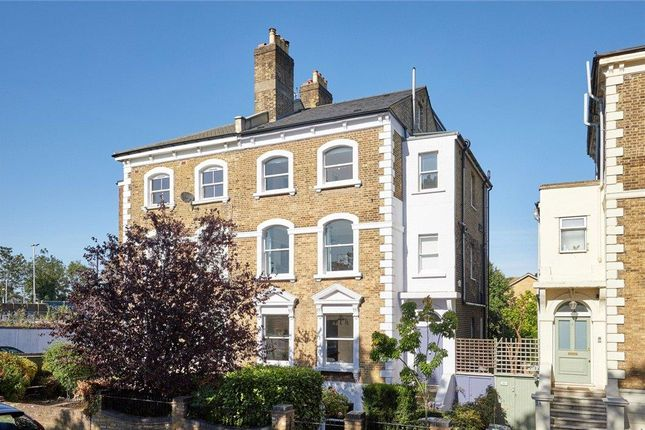 Thumbnail Semi-detached house for sale in Maley Avenue, London