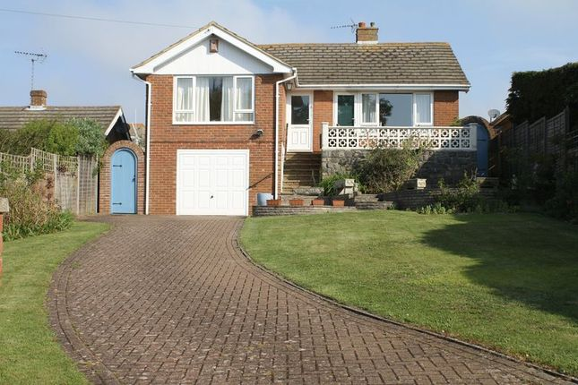 Thumbnail Detached bungalow for sale in Salisbury Road, St. Margarets Bay, Dover