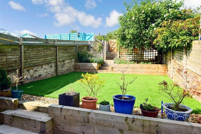 Thumbnail Terraced house for sale in Fort Road, Newhaven, East Sussex