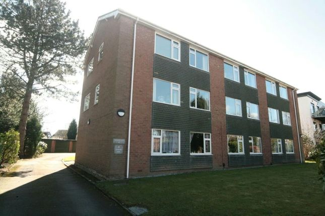 Thumbnail Flat to rent in Charlton Drive, Sale