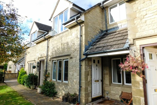 Thumbnail Flat for sale in Blenheim Court, Back Lane, Winchcombe