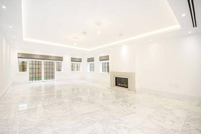 Thumbnail Property to rent in Chandos Way, Hampstead Garden Suburb, London