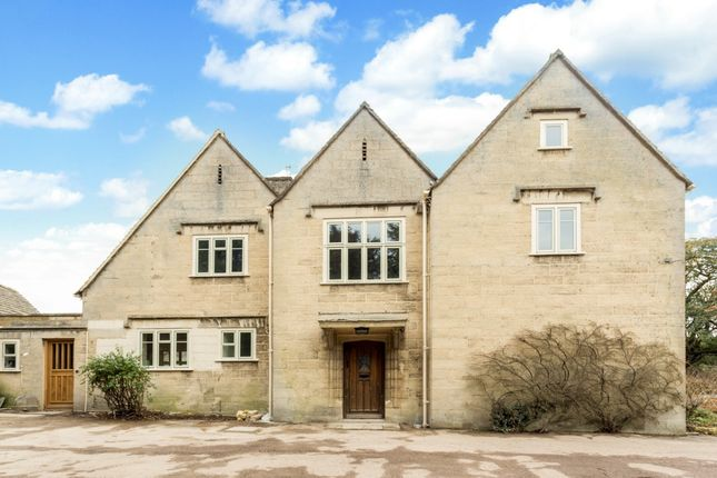 Thumbnail Detached house to rent in Gloucester Street, Painswick, Stroud