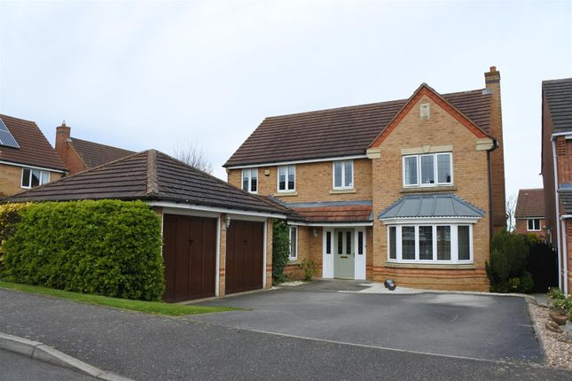 Thumbnail Property for sale in Lindisfarne Way, Grantham