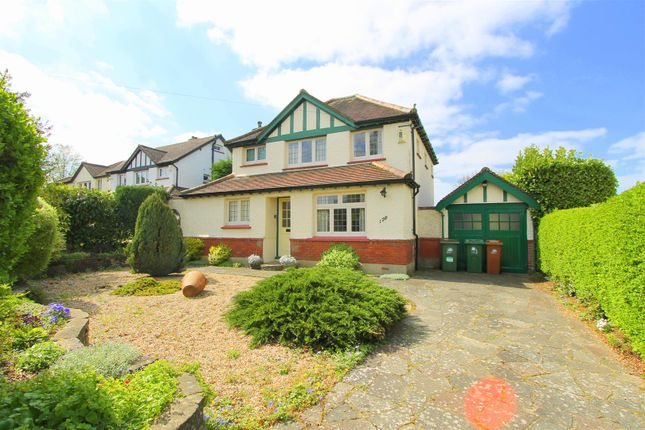 Thumbnail Detached house for sale in Boundary Road, Carshalton