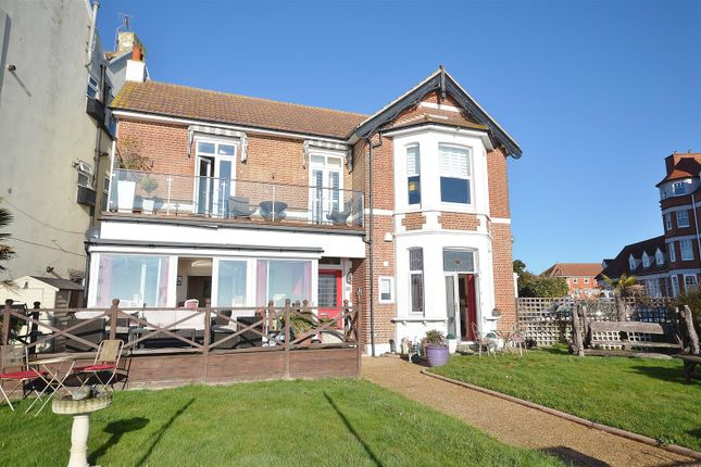 Maisonette for sale in Stafford House, Marine Parade East, Clacton Sea Front
