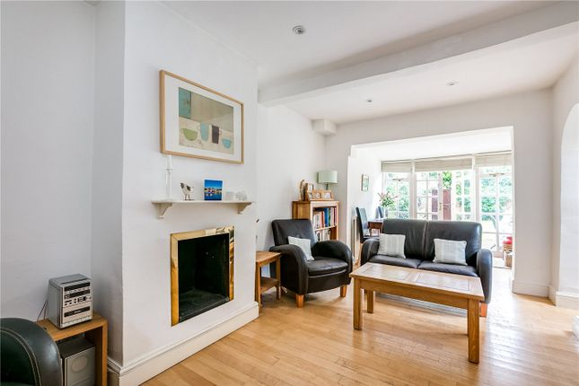 Flat for sale in Claxton Grove, London