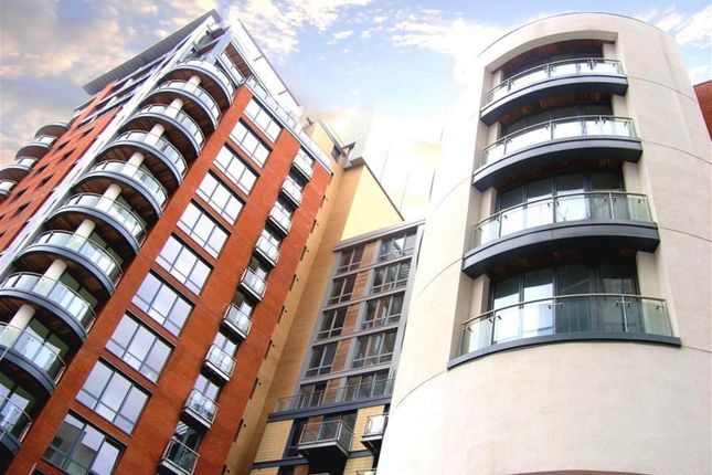 1 bed flat for sale in 12 Leftbank, Manchester