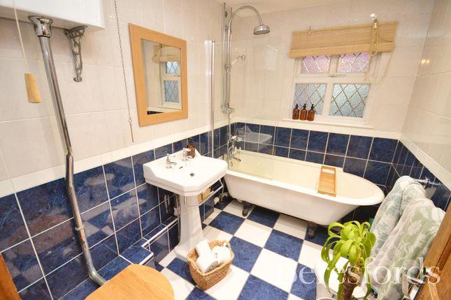 Bathroom of Crouch Street, Basildon, Essex SS15