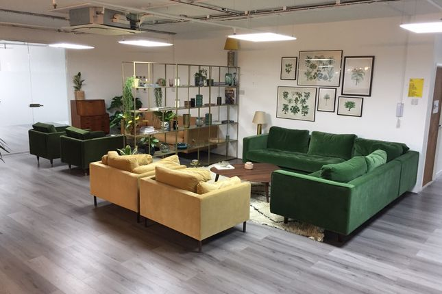 Thumbnail Office to let in Commercial Road, Aldgate East, London